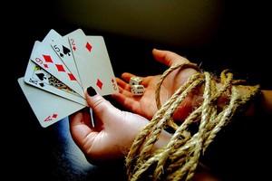 Азартные игры и их лечен игровые автоматы клубнички и черти