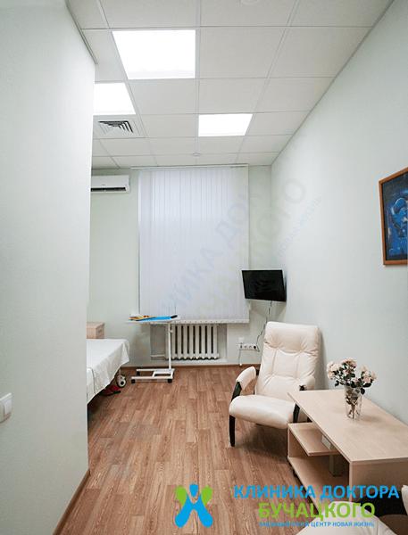 Наркологическая клиника бучацкого афобазол при абстинентном синдроме